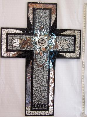 Large Cross (68cm)
