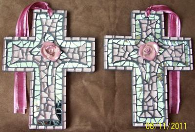 Small Crosses (19cm)