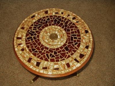 Discover Mosaic Art